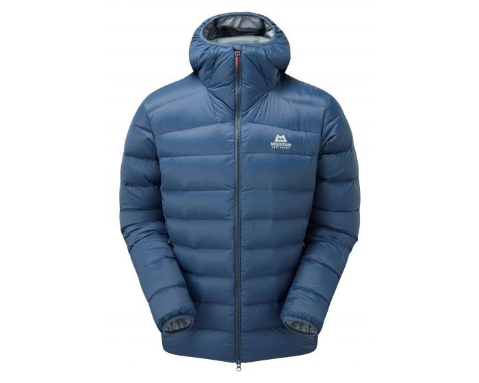 Skyline Hooded Jacket