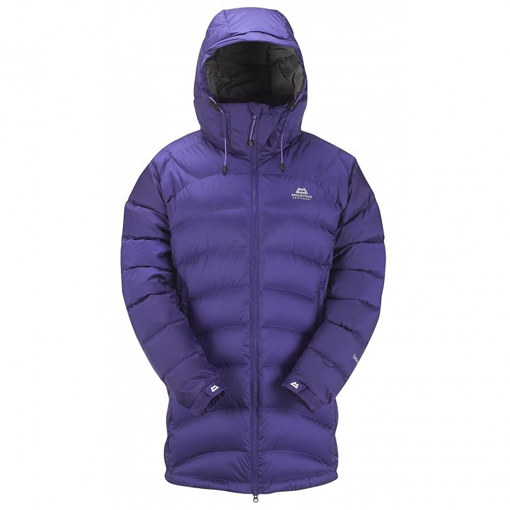 W's Lightline Long Jacket
