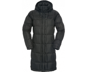 The North Face Metropolis Parka - Black - M