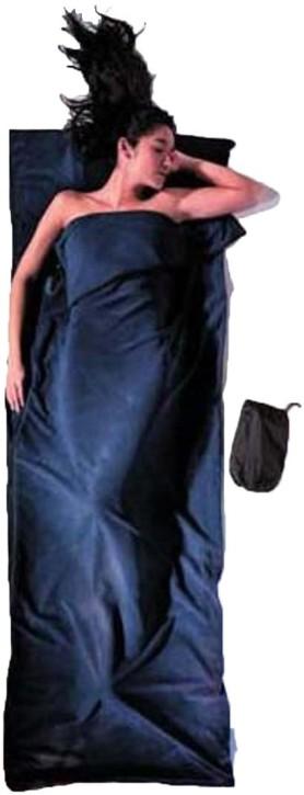 Microfleece Blanket Sleeping Bag