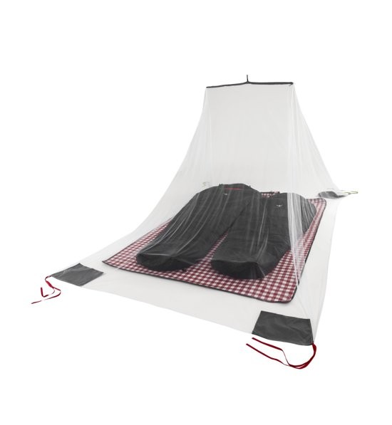 Ultralight Outdoor Moskitonetz Doble