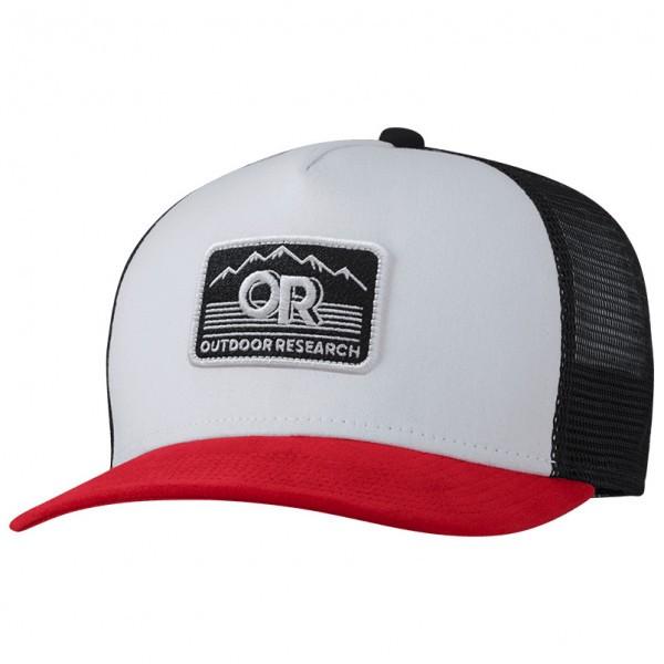 Outdoor Research Advocate Trucker Hat