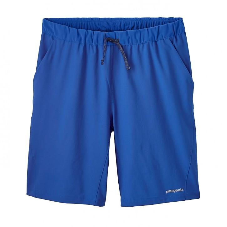 M's Terrebonne Shorts L / viking blue