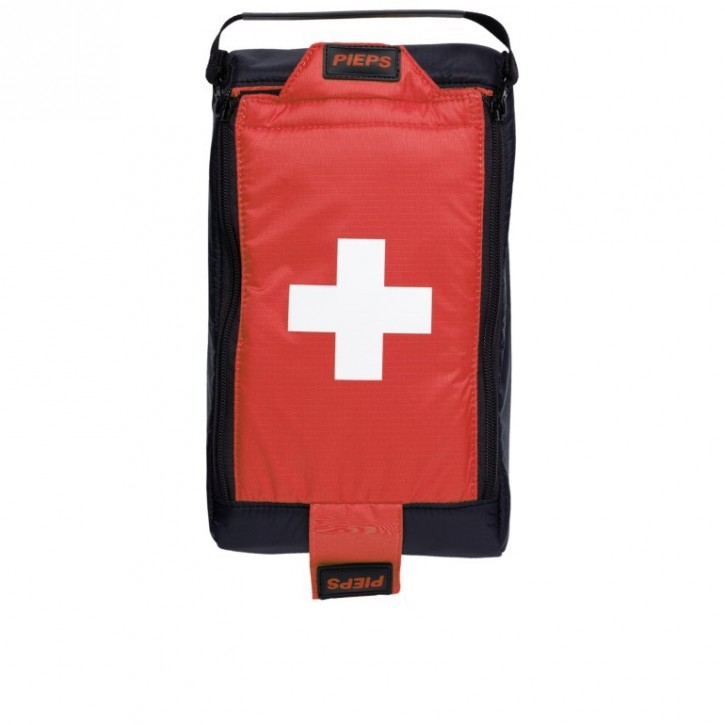 First-Aid Splint