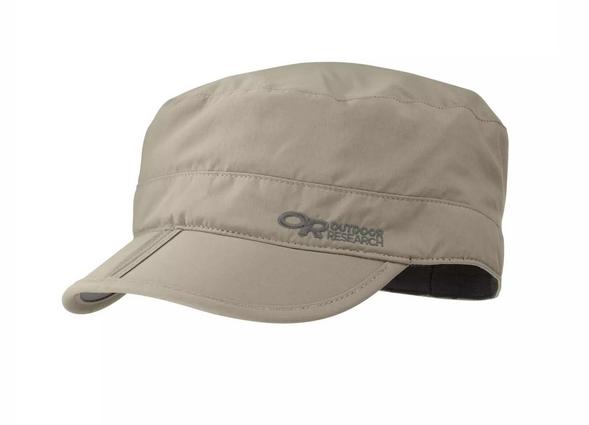 Radar Cap