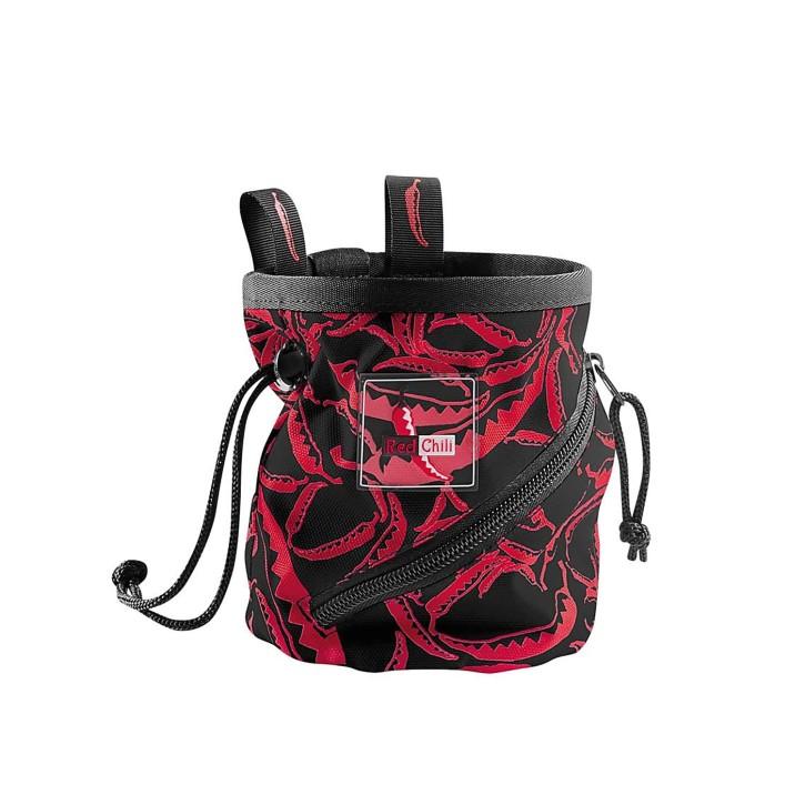 Chalkbag Cargo Chili Black