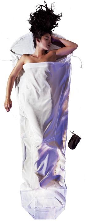 MummyLiner Seide, Natural Silk