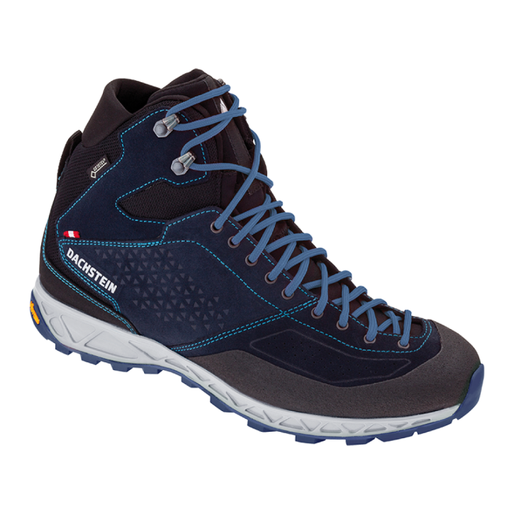 Super Ferrata MC GTX, poseidon/black, 10