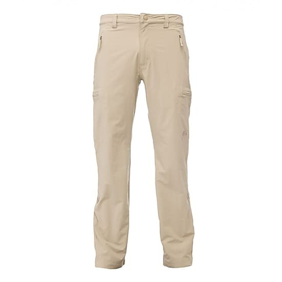 M's Trekker Pants - beige, 36