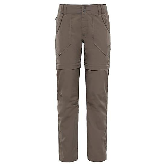 TheNorthFace W's Horizon Convertible Pants