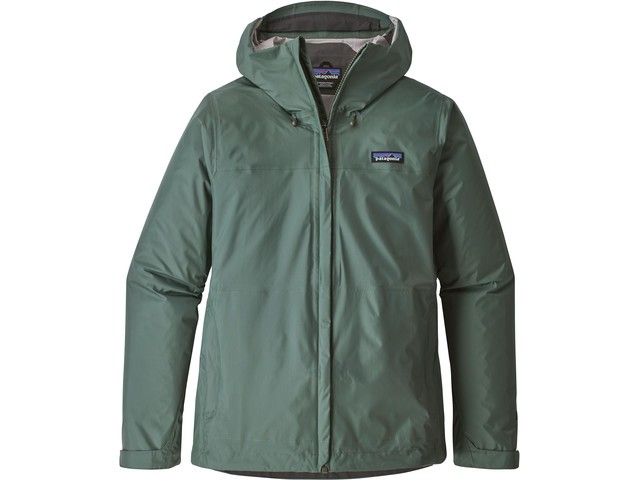 W's Torrentshell Jacket, pesto, L