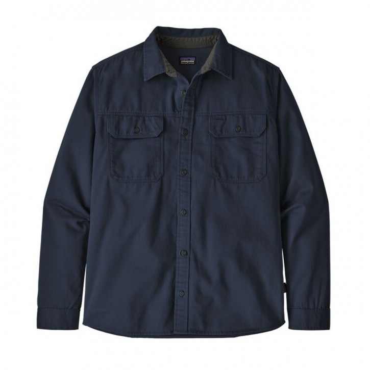 M´s LS Four Canyons Twill Shirt