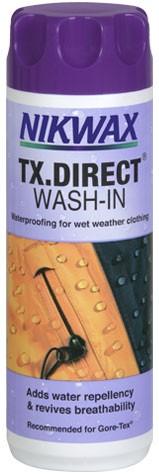 TX.Direct Wash-In 300 ml