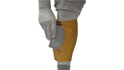 Leg Wallet