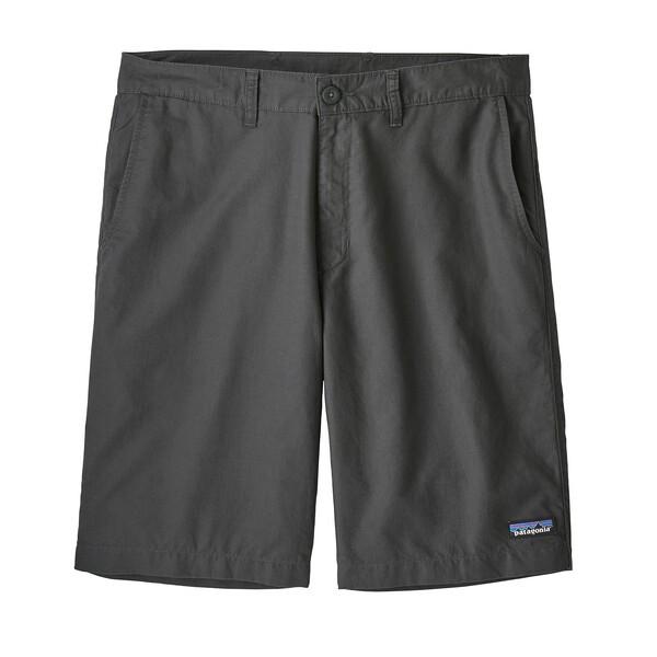 M's LW All-Wear Hemp Shorts - 10 in