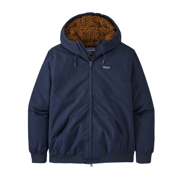 M's Lined Isthmus Hoody