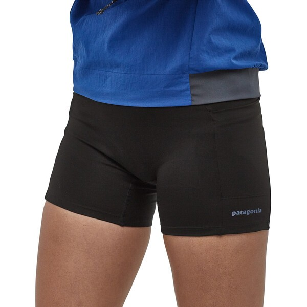 W's Endless Run Shorts - 4 1/2 in.