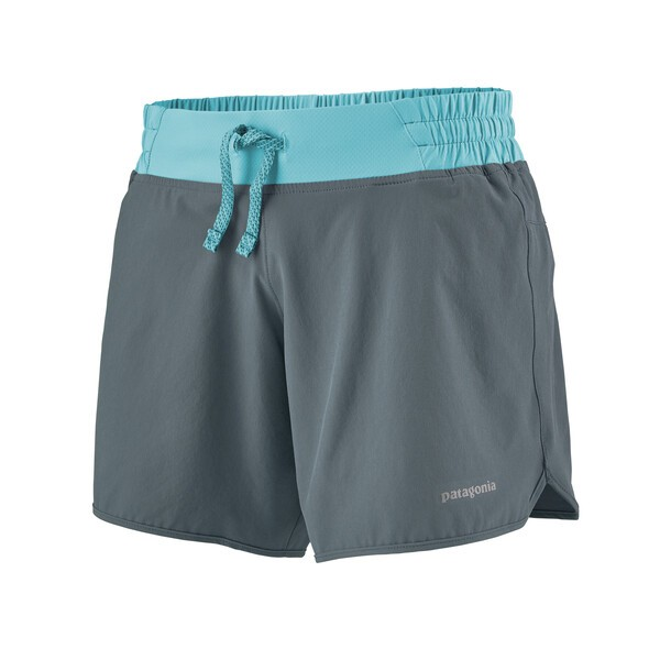W's Nine Trails Shorts - 6 in.