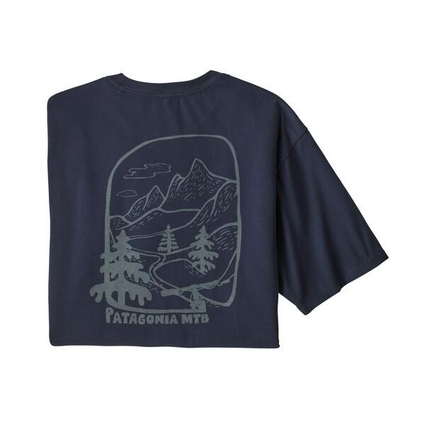 M's Roam the Dirt Organic T-Shirt