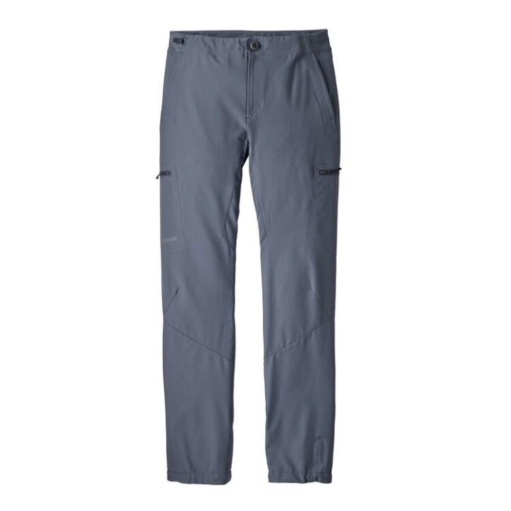 W's Simul Alpine Pants, dmbl, 8